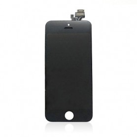 PANTALLA IPHONE 5 NEGRO HQ