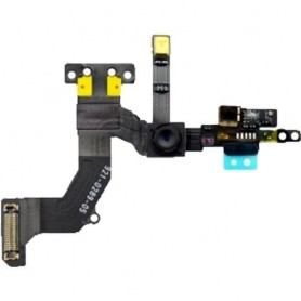 FLEX CAMARA FRONTAL / SENSOR PROXIMIDAD IPHONE 5