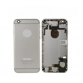 CHASIS IPHONE 6 GRIS ESPACIAL COMPONENTES
