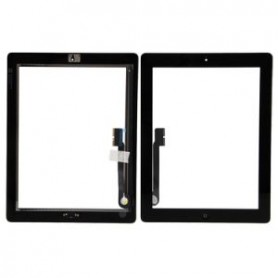 TACTIL DIGITALIZADOR IPAD 3 / 4 NEGRO