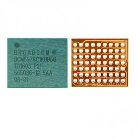 CHIP IC CONTROL TACTIL IPHONE 6 / 6 PLUS BCM5976 (BLANCO)