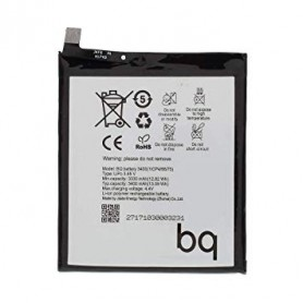 BATERIA ORIGINAL BQ AQUARIS V PLUS