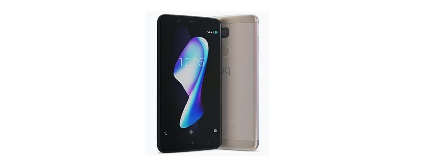 Aquaris V PLUS