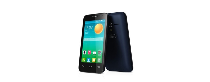 Alcatel POP D5